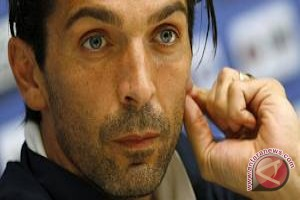 Juventus Tumbang di Tangan Sampdoria