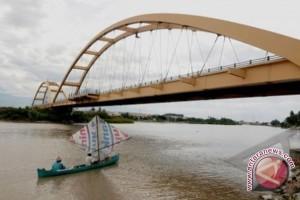 DPRD Tidak Tahu Pemkot Berhutang Jembatan Rp25 Miliar