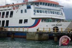 ASDP Percepat Pemberangkatan Kapal Hindari Cuaca Buruk