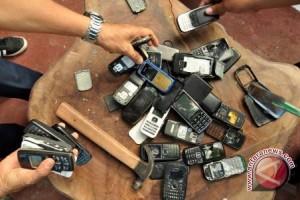 Dua Juta Pengguna Ponsel di Korea Utara