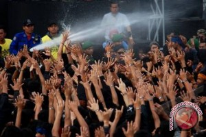 """Bangkitkan Industri Musik via """"Bogor Garasi Metal"""""""