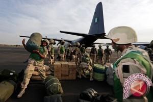 Ternyata AS Pernah Minta Sri Lanka Kirim Tentara ke Afghanistan