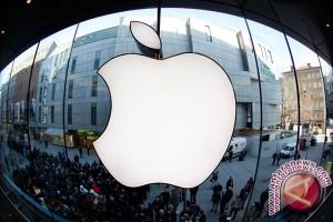 Apple siapkan prosesor khusus untuk kecerdasan buatan