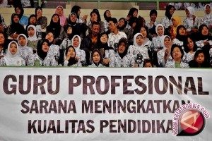 2.246 guru SMA-SMK Sulbar dialihkan ke provinsi