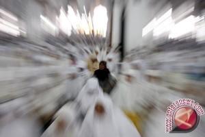 Ribuan Warga Padati Perayaan Walima Di Bubohu