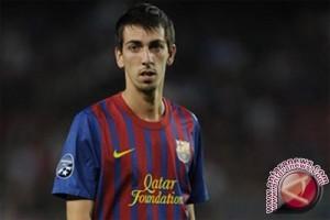 Barcelona Pinjamkan Cuenca Ke Ajax