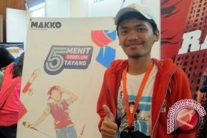 Pemuda Diharapkan Hasilkan Komik Asli Indonesia