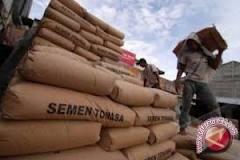 Harga semen di Sigi rp70.000/sak