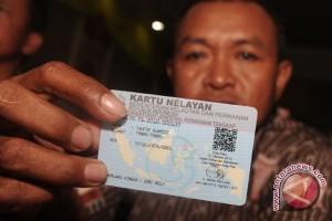 29.000 Nelayan Sulteng Kantongi Kartu Nelayan