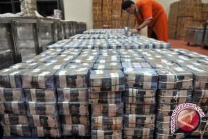 Cadangan Devisa Indonesia 105,6 miliar Dolar AS