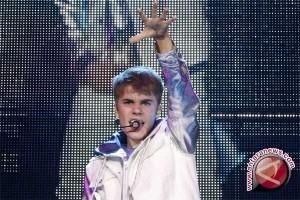 Justin Bieber Kecelakaan