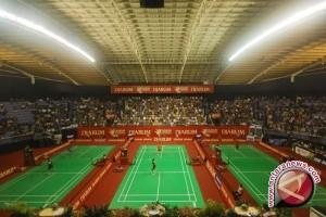 Hasil akhir kualifikasi Indonesia Masters 2018