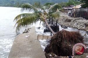 Mamuju Bangun Hutan Kota Lima Hektare