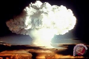 China Hentikan Ekspor Nuklir ke Korut
