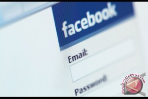 Kominfo kirim peringatan tertulis kedua pada Facebook