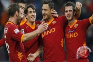 Juventus Kalah dari Roma Karena Lelah