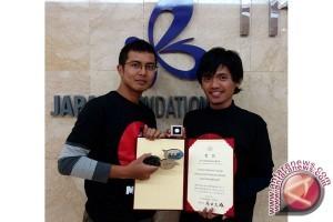 Komik Indonesia Dipuji Jepang