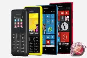 Nokia Luncurkan Empat Ponsel Baru