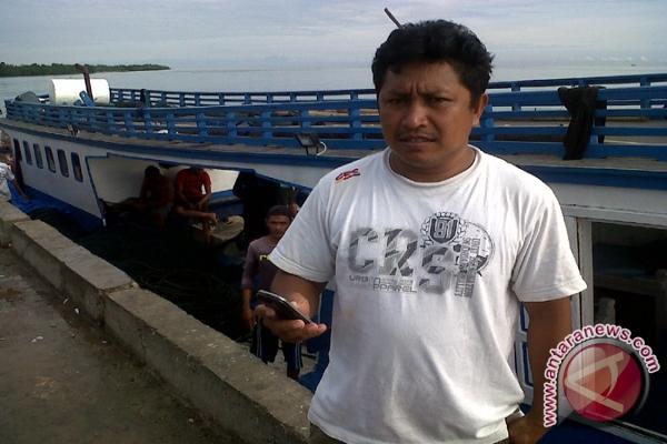 Bila Nelayan Membuang Ikan Ke Laut