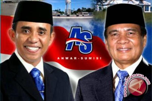 Anwar Hafid-Sumisi Marunduh Menangi PSU Morowali