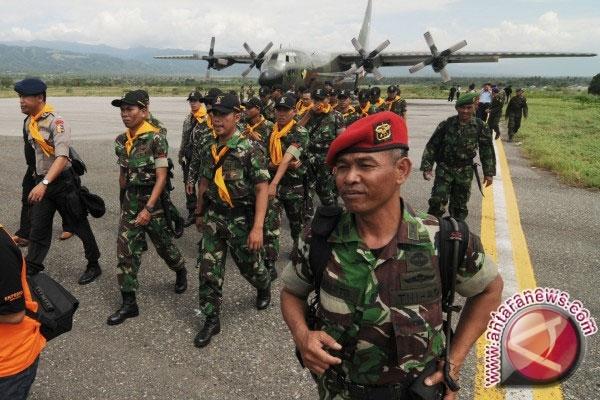 Sigi Siapkan 37 Pemandu Tim Ekspedisi NKRI