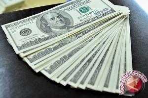Dolar AS melemah akibat ketidakpastian politik
