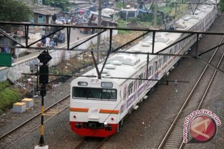 PT KAI Yogyakarta Siapkan 8.000 Tiket Balik Lebaran