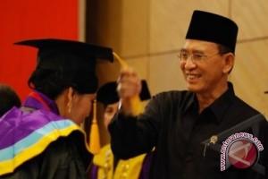 Alumni Untad Raih Doktor Manajemen Kehutanan di IPB
