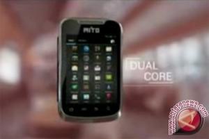 """Mito A355 Andalkan Prosesor """"Quad-Core"""""""