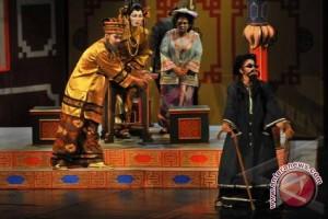 Sampek Engtay Ala Teater Koma