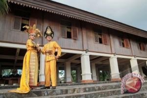 Pemkab Gorontalo DUkung Pelestarian Budaya Jaton
