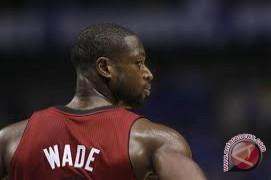 Miami Heat Pertajam Rekor Menang Beruntun