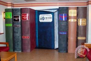 Kepala Perpustakaan Sulbar: Bantuan Pengadaan Buku Menurun