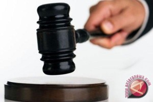 Terdakwa Sabu 1,9 Kg Dituntut 17 Tahun Penjara