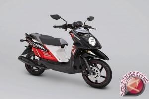 Guru di Sigi dapat sepeda motor operasional