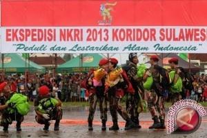 Dua Anggota Ekspedisi NKRI Hilang Ditemukan Tewas