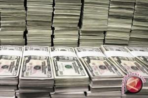 Dolar AS menguat didukung beberapa data ekonomi positif