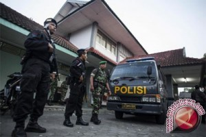 Yogyakarta Kembali Diguncang Kekerasan