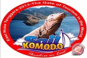 Peserta Sail Komodo Pertama Tiba Kupang