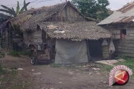 Penduduk Miskin Sulteng Bertambah 14.180 Jiwa