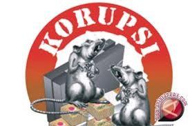 Empat pejabat DPRD Sulbar diperiksa pekan depan sebagai tersangka korupsi
