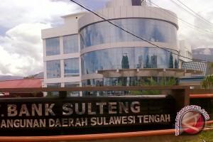 Bank Sulteng bantah gedung kantor dieksekusi
