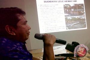 DKP Sulteng Lanjutkan Pembangunan Rumah Ikan