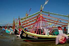 Wakatobi Siapkan Perahu Lambo Meriahkan Karnaval