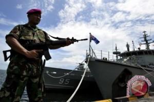TNI jaga Pulau Enggano mulai 2017