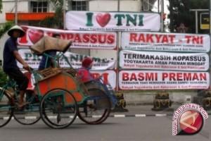 TPDI: Turunkan Spanduk Yang Bela Kopassus Serbu Cebongan