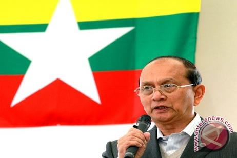Presiden Myanmar Kunjungi Amerika Serikat