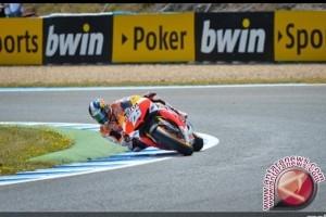 Klasemen Sementara MotoGP, Moto2 dan Moto3
