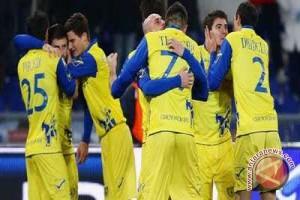 Chievo Pupus Asa Roma ke Kompetisi Eropa
