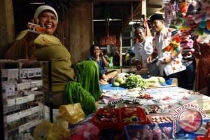 Pemprov Sulteng Jamin Stok Pangan Cukup Memadai